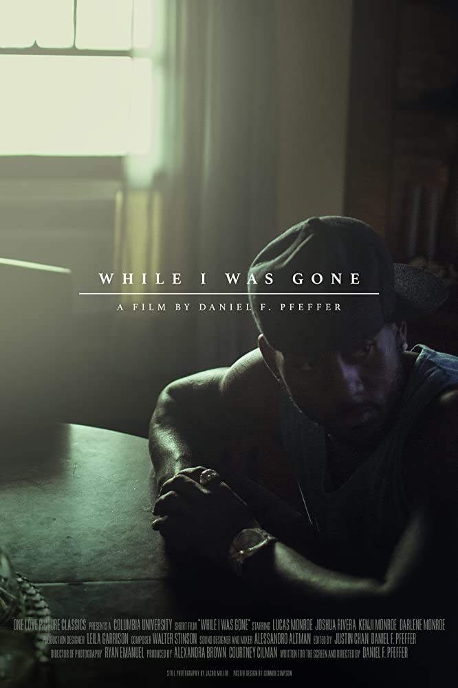 While I Was Gone 2017
