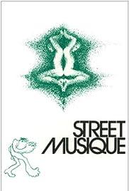 Street Musique Poster