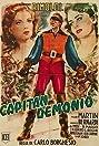 Capitan Demonio (1950) Poster
