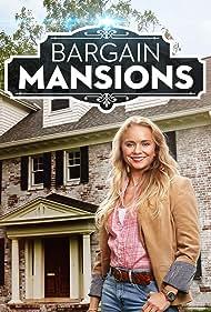 Tamara Day in Bargain Mansions (2017)
