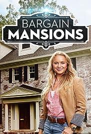 Bargain Mansions Poster