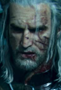 Primary photo for The Witcher 3: Wild Hunt Launch