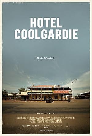 Where to stream Hotel Coolgardie