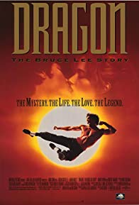 Primary photo for Dragon: The Bruce Lee Story
