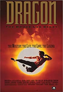 Best site to watch full movies Dragon: The Bruce Lee Story [1280x960]