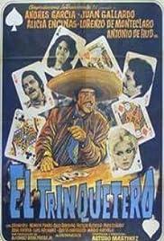 El trinquetero Poster