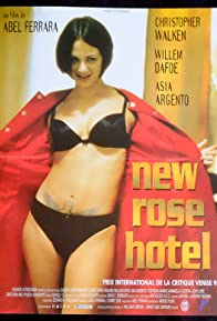 Primary photo for New Rose Hotel