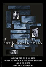Boy with Blue