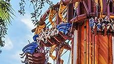 Fear of Falling 355 Feet