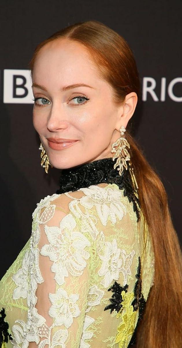 Lotte Verbeek - IMDb