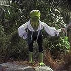 Kermit the Frog in Muppet Treasure Island (1996)
