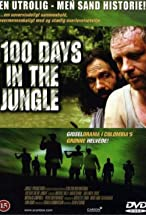 Primary image for 100 Days in the Jungle
