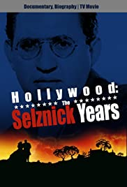 Hollywood: The Selznick Years Poster