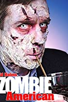 Zombie-American (2005) Poster