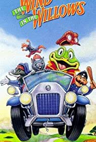 The Wind in the Willows (1987)