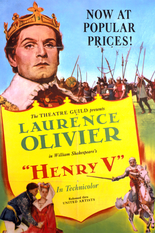 Henry V (1944) - IMDb