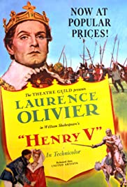 Henry V (1944) 720p download