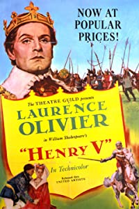Full movie to download The Chronicle History of King Henry the Fifth with His Battell Fought at Agincourt in France UK [Avi]