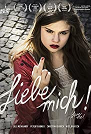 Liebe mich! (2014) Poster - Movie Forum, Cast, Reviews