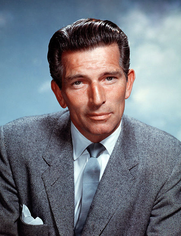 Image result for michael rennie