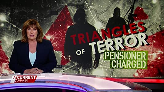 Latest movie for download Triangles of Terror: Pensioner Charged [4K2160p]