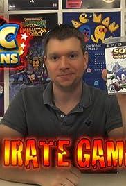 Irate Gamer Neo Poster - TV Show Forum, Cast, Reviews