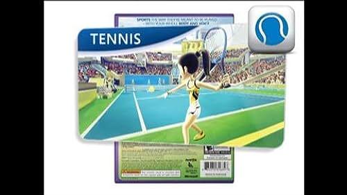 Kinect Sports Season 2 (VG)