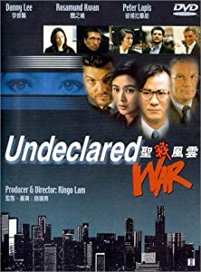 Download hindi movie Undeclared War