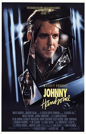 Where to stream Johnny Handsome