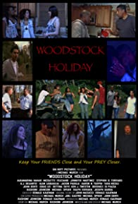 Primary photo for Woodstock Holiday