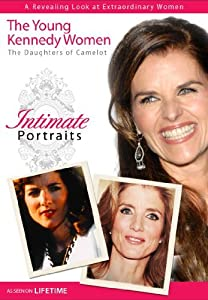 Website for free mp4 movie downloads Intimate Portrait USA [720pixels]