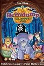 Pooh's Heffalump Halloween Movie (2005) Poster