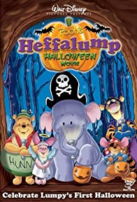 Primary photo for Pooh's Heffalump Halloween Movie