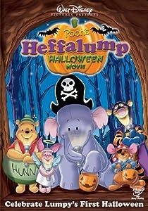 Hollywood movie downloads Pooh's Heffalump Halloween Movie by Rob LaDuca [QHD]