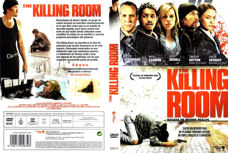 Om The Killing Room
