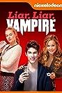 Liar, Liar, Vampire (2015) Poster