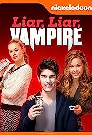 Liar, Liar, Vampire (2015) 720p