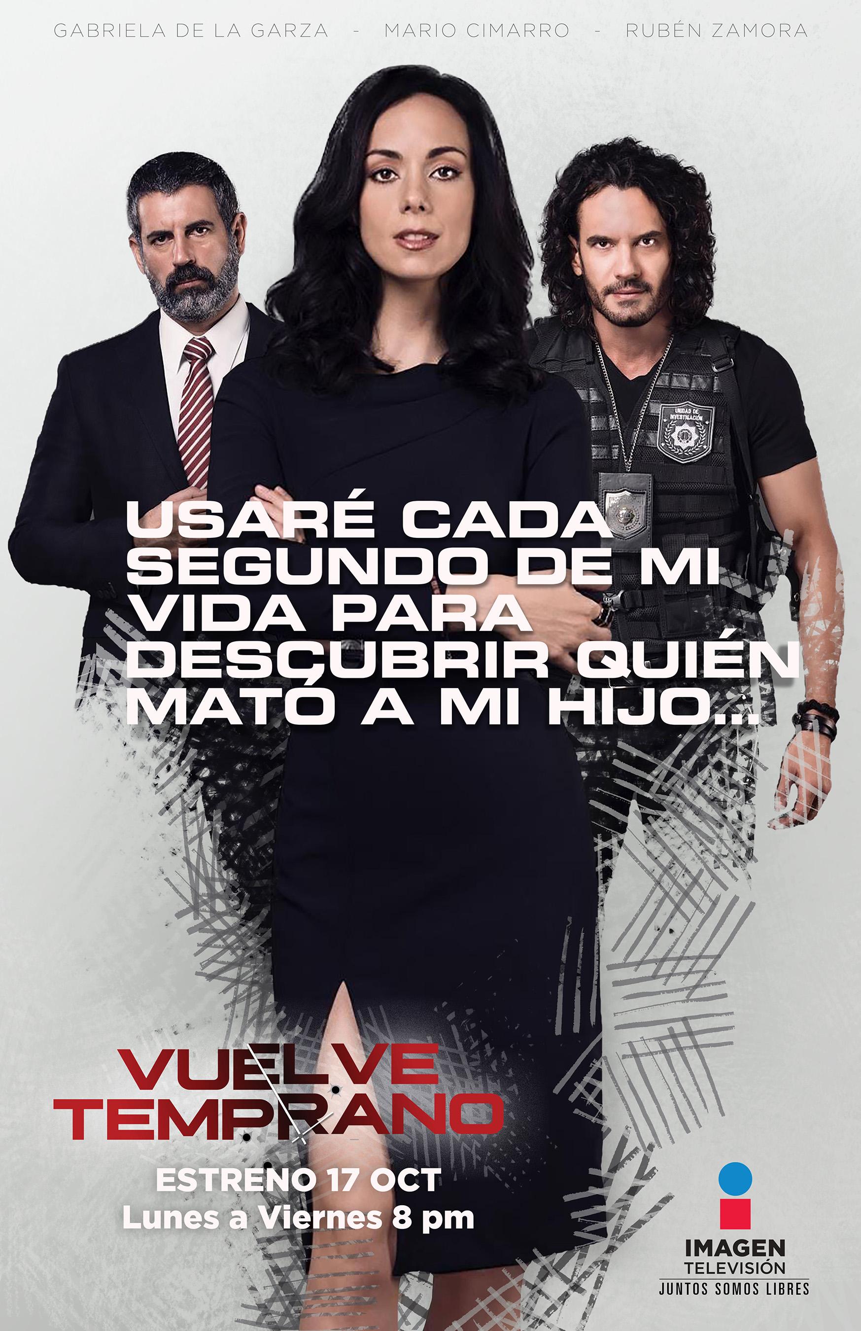 mario cimarro telenovelas