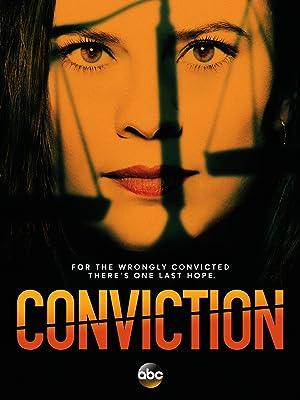 Where to stream Conviction