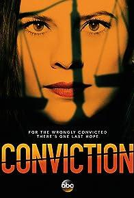 Primary photo for Conviction