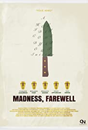 Madness, Farewell Poster