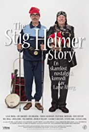 The Stig-Helmer Story Poster