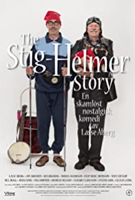 Primary photo for The Stig-Helmer Story