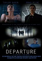 Departure - Vertical Slice