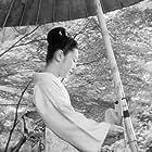 Kinuyo Tanaka in Oyû-sama (1951)