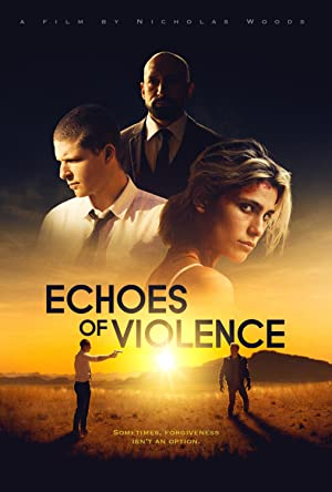 Where to stream Echoes of Violence
