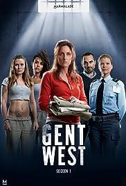 Gent West Poster