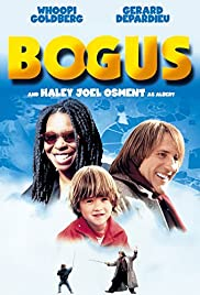 Bogus(1996) Poster - Movie Forum, Cast, Reviews