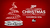 Lights, Cameras, Christmas! Inside Holiday Movies