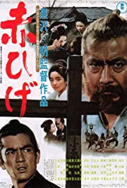 Red Beard (1965) Akahige 1080p